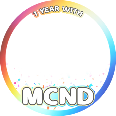 1 year with MCND