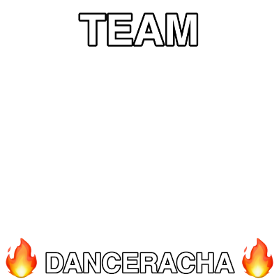#DanceRachaTeam