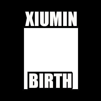xiumin birth