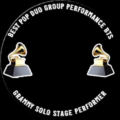 grammy nominated bts