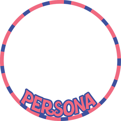 🍭 TIME PERSONA 🍭