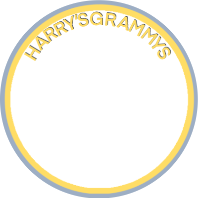 HARRY'S GRAMMYS