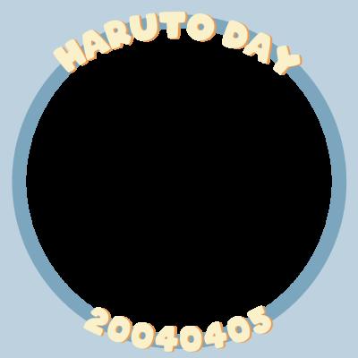 Haruto Day
