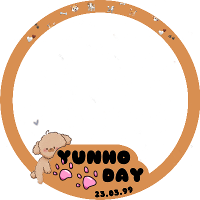 YUNHO DAY!✨🐶