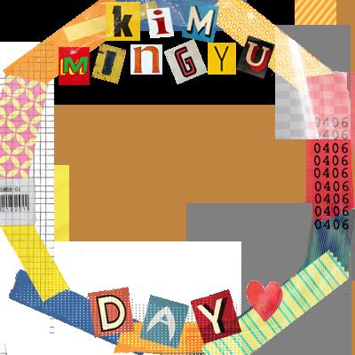 Mingyu Day