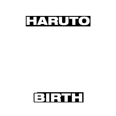 haruto birth