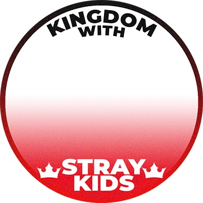 Kingdom SKZ D-Day Twibbon