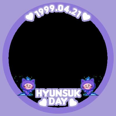 Hyunsuk Day